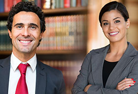 photo of divorce lawyers for men and women