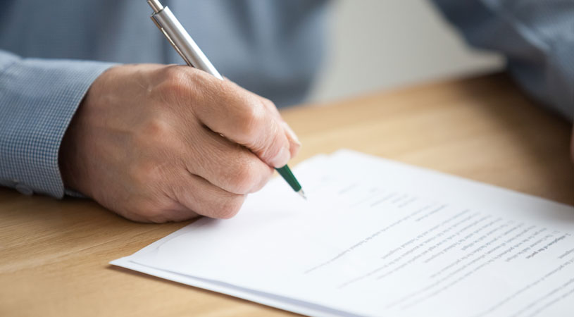 what is intestacy signing of a will image2